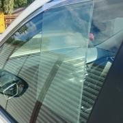 Árjelző gépkocsihoz, ablakra