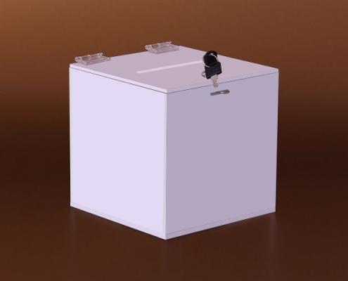 Adománygyűjtő doboz, persely