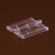 Műanyag zsanér
