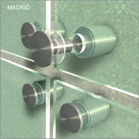 "Távtartó ""Madrid"""