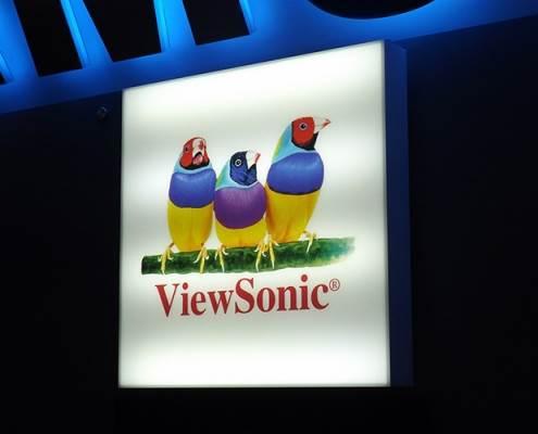 Világító doboz reklám