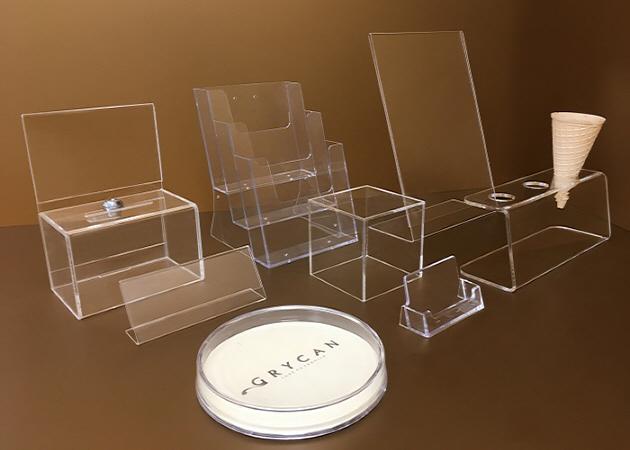 Plexi termékek katalógus
