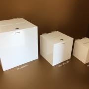Adománygyűjtő doboz, persely-opál